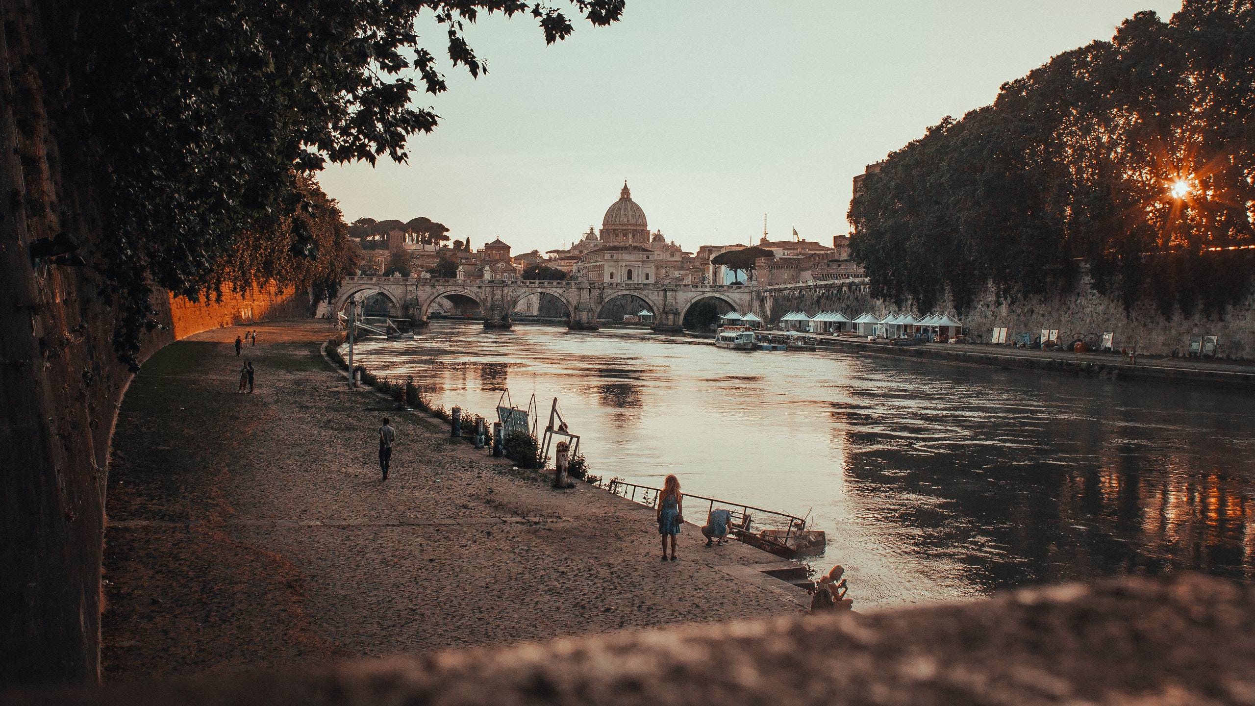 Morin-10-rome-Exclusive-Suites-rome-Tiber-embankment